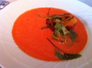marea soup