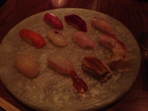 15East_sushi